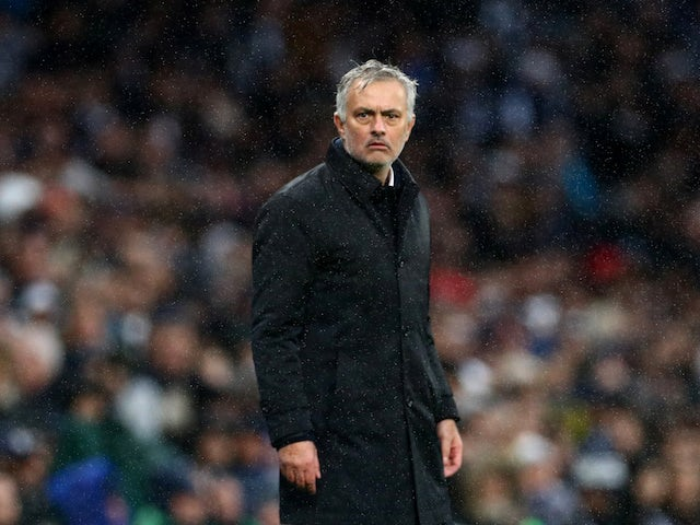 Mourinho concerned about condition of players