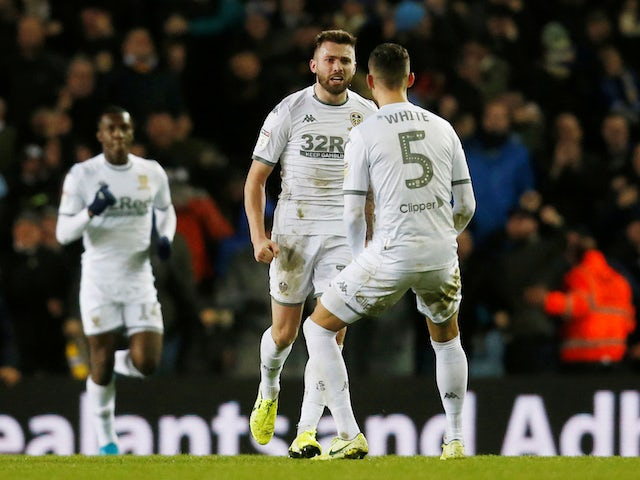 Leeds United's Stuart Dallas talks up importance of
