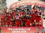 Kylian Mbappe: 'Liverpool are like a machine'