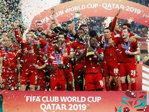 Mbappe: 'Liverpool are like a machine'