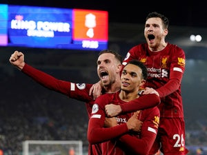 Liverpool crowned champions: How their title-winning season unfolded