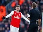 Arsenal's Mesut Ozil 'rejects Fenerbahce bid'
