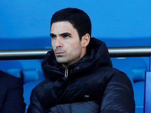 Mikel Arteta encouraged by what he has seen at Arsenal so far