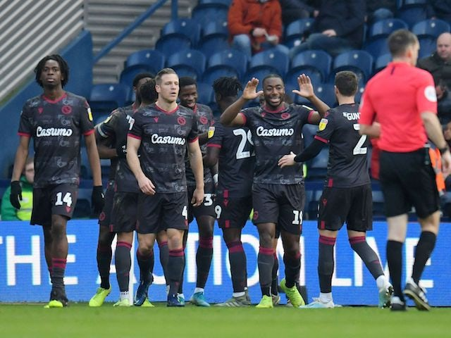 Result: Preston drop out of playoffs after Reading defeat
