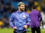 Lionel Messi wants Manchester City striker Sergio Aguero at Barcelona?