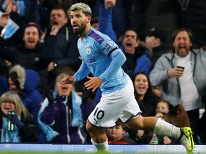 Aguero, De Bruyne score as tired City see off Sheffield United