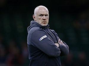 Ex-Ospreys boss Steve Tandy joins Scotland as defence coach