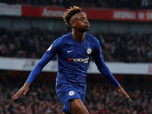 Frank Lampard gives Tammy Abraham injury update