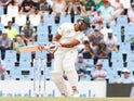 Vernon Philander in action for South Africa on December 28, 2019
