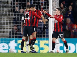 Bournemouth brush aside Luton