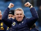 Dean Smith: 'Aston Villa can take confidence from Leicester draw'