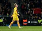 Result: Ten-man Barcelona held by Espanyol in thrilling derby
