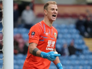 Joe Hart open to joining Leeds United?