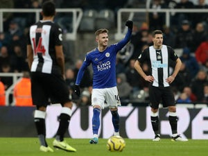 Newcastle again punished for mistakes in Leicester defeat
