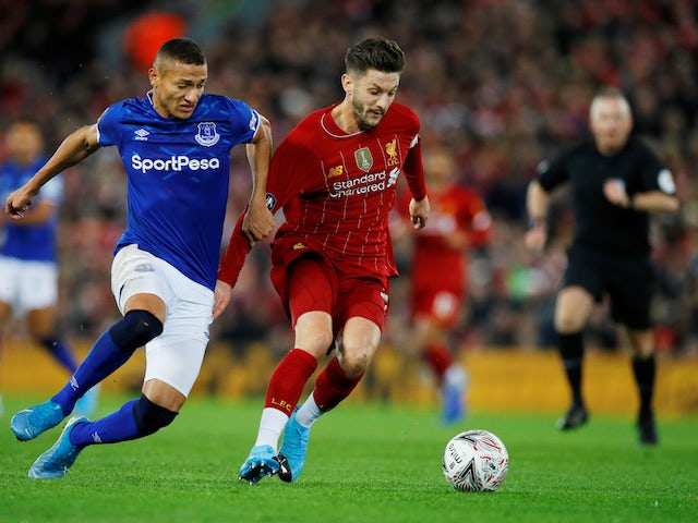 Tottenham Hotspur interested in Adam Lallana?