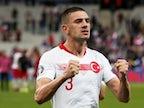 Juventus defender Merih Demiral ruled out for season