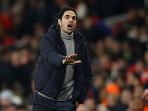 Arteta: 'Arsenal deserved three points'