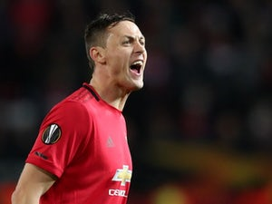 Nemanja Matic 'signs new Manchester United deal'