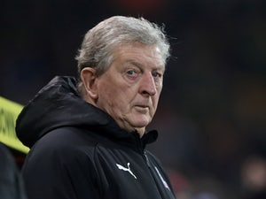 Roy Hodgson admits relegation is still a concern for Crystal Palace