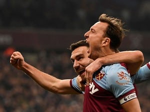 Team News: Mark Noble doubtful for West Ham trip to Gillingham