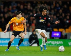 Tahith Chong 'turns down Barcelona approach'
