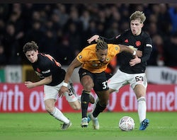 Adama Traore 'open to Real Madrid, Barcelona moves'
