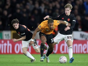 Manchester United 'in the running for Adama Traore'