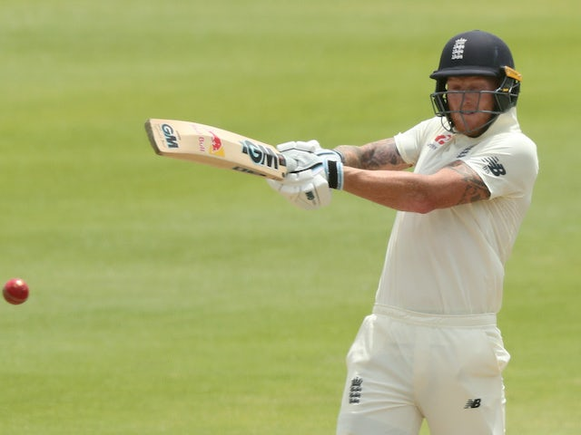 Ben Stokes named cricketer of the year by ICC