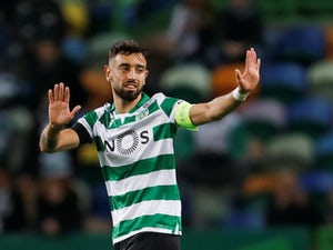 Man United 'yet to agree Bruno Fernandes fee'