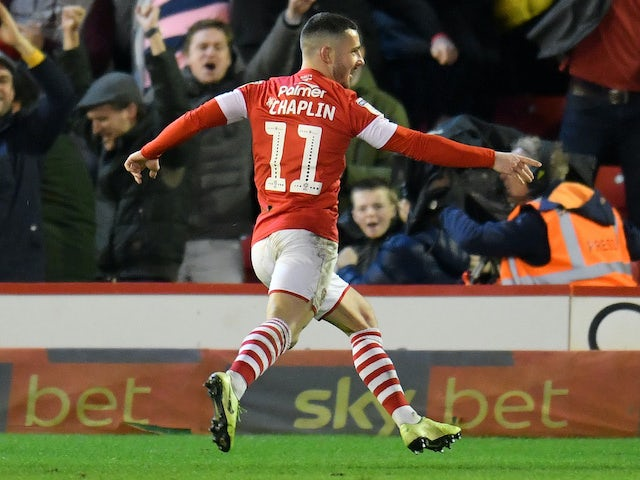 Result: Barnsley boost Championship survival hopes with victory over Blackburn