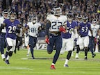 NFL roundup: Titans continue shock run to move one game away from Super Bowl