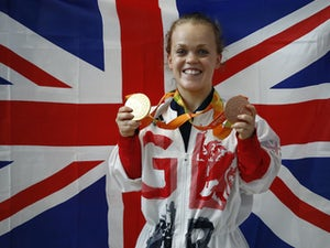"""Ellie Simmonds opens up on """"negative"""" Rio experience despite winning fifth gold"""
