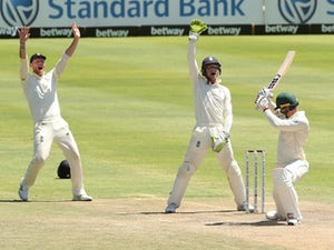 South Africa frustrate England to close in on draw