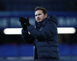 Frank Lampard facing uncertain future at Chelsea?