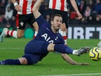 Mourinho suggests Harry Kane could miss Euro 2020