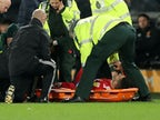 Parker: 'Mitrovic has injured himself pretty badly'