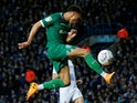 Jacob Murphy in action for Sheffield Wednesday on January 11, 2020