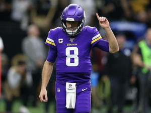 Vikings stun Saints with thrilling OT victory