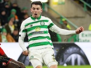 Lewis Morgan swaps Celtic for Beckham's Inter Miami
