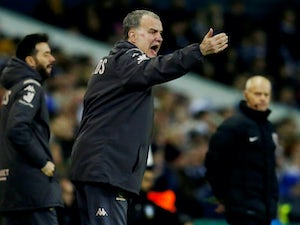 Marcelo Bielsa admits to missed chances as Leeds surrender top spot