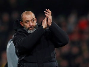 "Nuno calls for Wolves to find ""new solutions"""