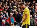 Arsenal team news: Injury, suspension list vs. Bournemouth
