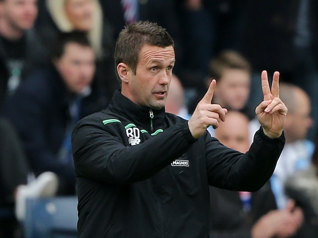 On this day: Ronny Deila announces decision to leave Celtic