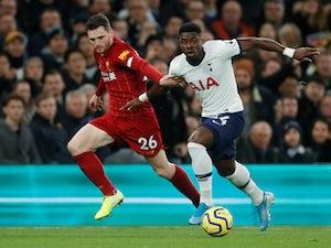 Mourinho: 'Robertson should have been sent off'