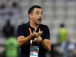 Bartomeu confirms that Xavi will be Barcelona manager
