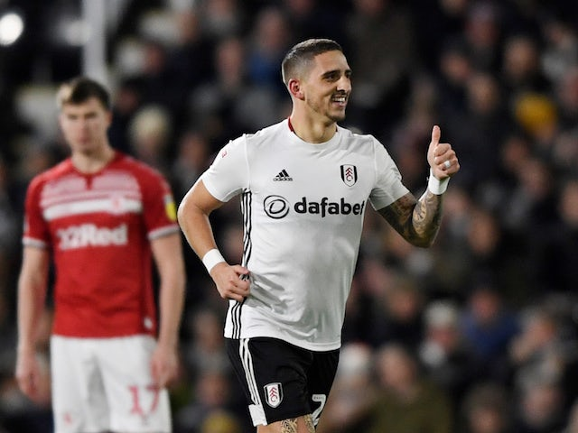 Anthony Knockaert joins Fulham on permanent deal