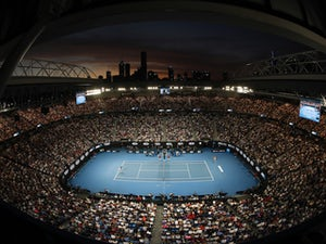 Australian Open director defends approach to bush fires