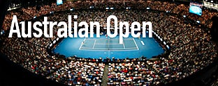 Australian Open AMP header