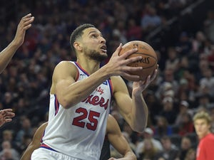 NBA roundup: Ben Simmons leads Philadelphia 76ers to win over Chicago Bulls