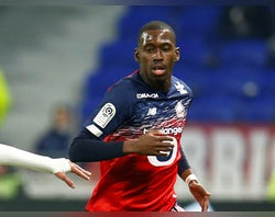 Man United scout Soumare, Dembele?